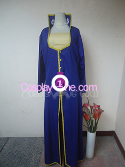 Estarossa Cosplay Costume