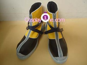 Sexy Sora Cosplay Costume shoes