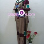 Alice Blackburn from Anime Cosplay Costume side
