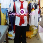 Adell from Disgaea Cosplay Costume front prog