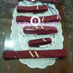 Adiane from Tengen Toppa Gurren Lagann Cosplay Costume accessories