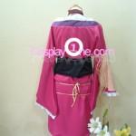 Adiane from Tengen Toppa Gurren Lagann Cosplay Costume back