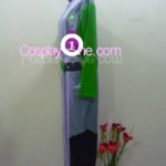 Rick from Adventure Sphere Cosplay Costume side