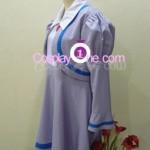Ahiru Arima from Princess Tutu Cosplay Costume side