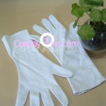 Aina from Hack Cosplay Costume glove