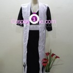 Aizenso Usuke from Anime Cosplay Costume front