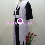 Aizenso Usuke from Anime Cosplay Costume side