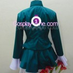 Alice Elliot 2 from Shadow Hearts Cosplay Costume back