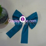 Alice Elliot 2 from Shadow Hearts Cosplay Costume ribbon hair