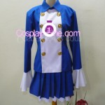 Alice Elliot from Shadow Hearts Cosplay Costume front