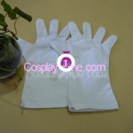 Alice Elliot from Shadow Hearts Cosplay Costume glove