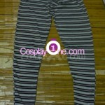 Alice from Kingdom Hearts Cosplay Costume legging