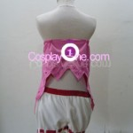 Alice 2 from Tales of Symphonia Cosplay Costume inn back
