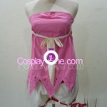 Alice 2 from Tales of Symphonia Cosplay Costume inn front