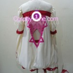 Alice 2 from Tales of Symphonia Cosplay Costume back