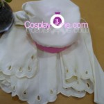 Alice 2 from Tales of Symphonia Cosplay Costume side hat