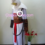 Armour Altair from Assassin Creed Cosplay Costume side