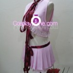 Amulet Heart from Shugo Chara! Cosplay Costume side R