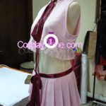 Amulet Heart from Shugo Chara! Cosplay Costume side R prog
