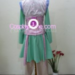 Ancient Cosplay Costume back R