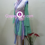 Ancient Cosplay Costume side R