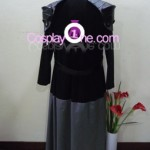 Ansem from Kingdom Hearts Cosplay Costume back