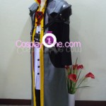 Ansem from Kingdom Hearts Cosplay Costume side