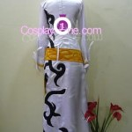 Ashura from Tsubasa Reservoir Chronicle Cosplay Costume back in