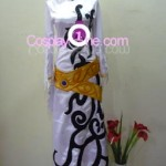 Ashura from Tsubasa Reservoir Chronicle Cosplay Costume front in