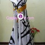 Ashura from Tsubasa Reservoir Chronicle Cosplay Costume side
