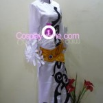 Ashura from Tsubasa Reservoir Chronicle Cosplay Costume side in
