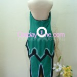 Atoli from Anime Cosplay Costume back1