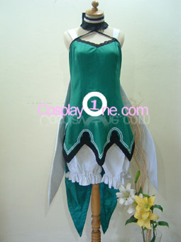 Atoli from Anime Cosplay Costume front2