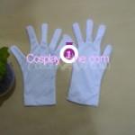 Austria (Female version) from Hetalia Cosplay Costume glove
