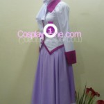 Austria (Female version) from Hetalia Cosplay Costume side