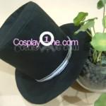 Ayumi Hamasaki from Vocaloid Cosplay Costume hat