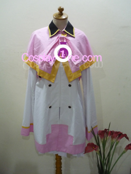 Azmaria Hendric from Anime Cosplay Costume front