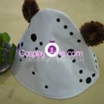Bartholomew Kuma from One Piece Cosplay Costume hat