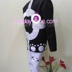 Bartholomew Kuma from One Piece Cosplay Costume side