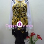 Balthier from Final Fantasy XII Cosplay Costume front