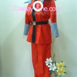 M. Bison from Street Fighter Cosplay Costume side version 2