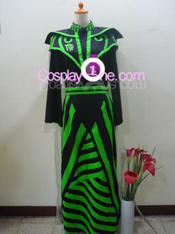 Dolorosa Cosplay Costume
