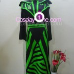 Dolorosa from Final Fantasy Dynamics 41 Cosplay Costume front