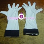 Sailor Uranus from Sailor Moon Cosplay Costume glove prog