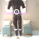 Archer from Fate/stay night Cosplay Costume in back