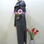 Argilla from Digital Devil Saga Cosplay Costume prog side3