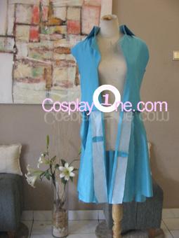 Bakura from Yugioh Cosplay Costume front-u-