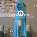 Bakura from Yugioh Cosplay Costume side-u-