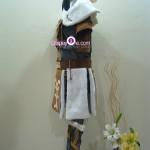 Beastmaster from Dota 2 Cosplay Costume inner side R