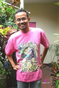 cosplay1 t-shirt2